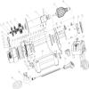 Схема лебедки в разборе фирмы 4х4