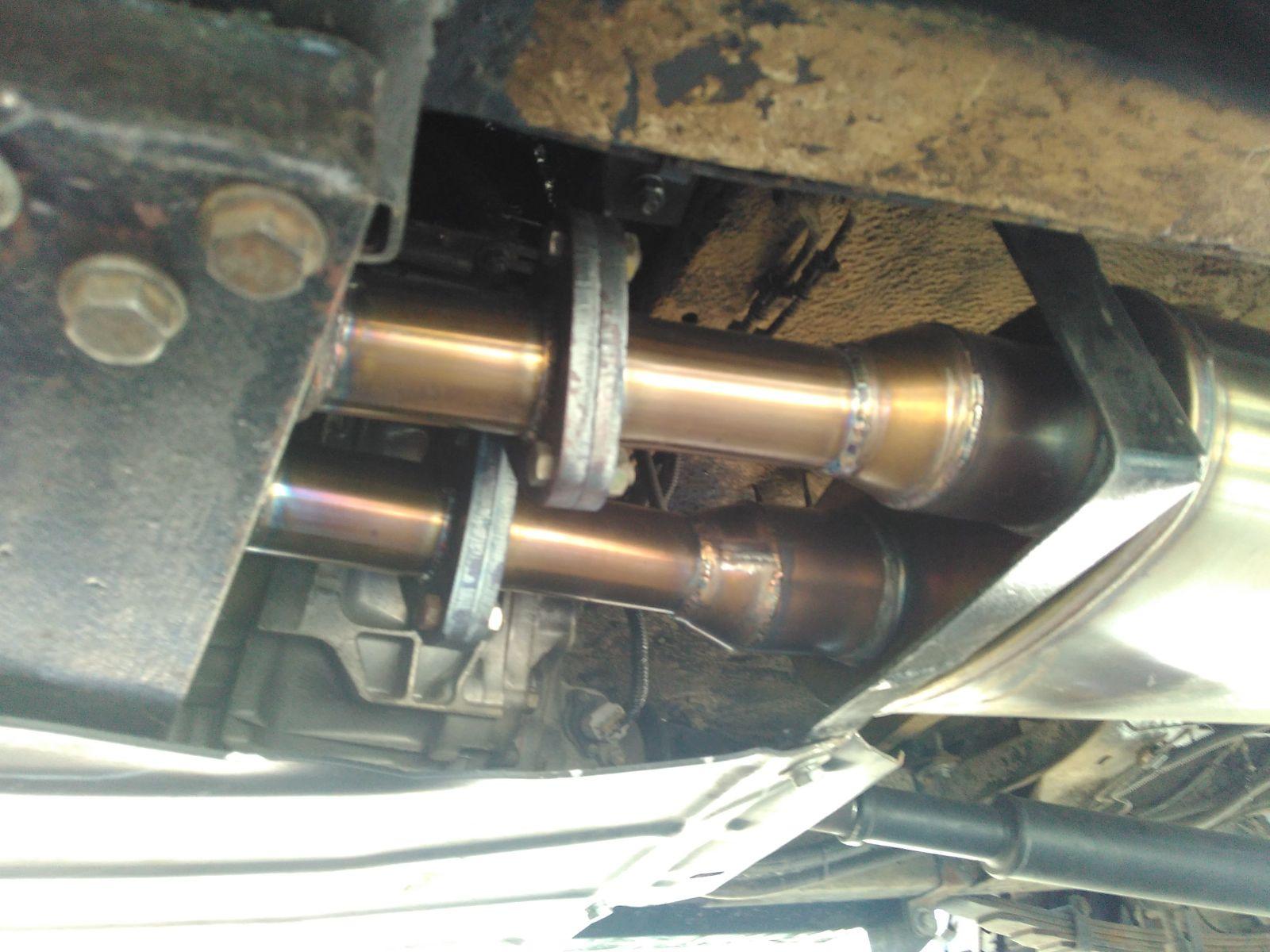 УАЗ Патриот V8, АКПП