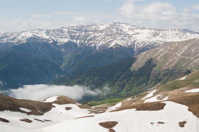 Абхазия Перевал28