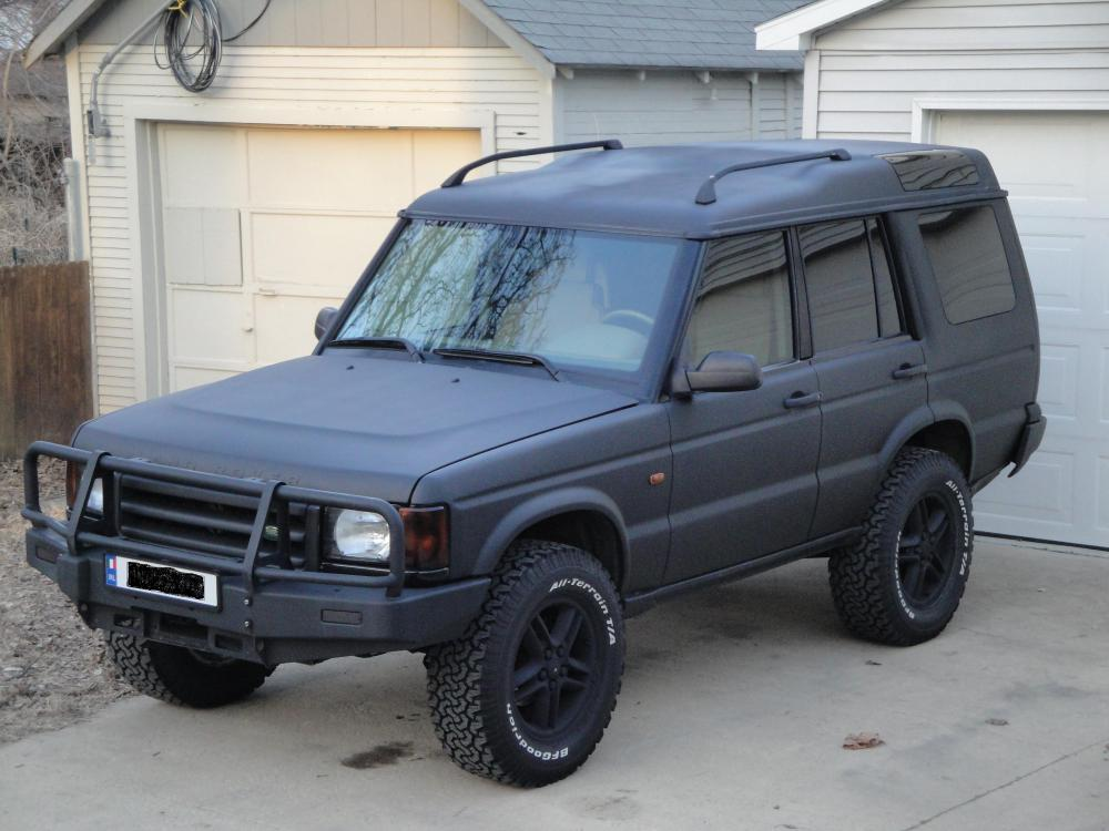Quality-tex — Боди лифт range rover classic