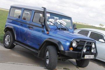 переделанный кузов Уаз Барс.jpg
